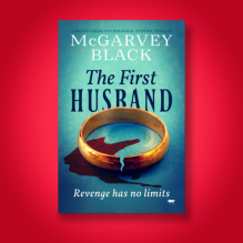 The First Husband_cover